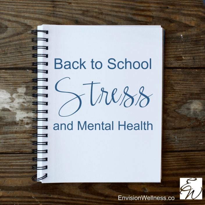 Back to School Stress Miami Brickell Coral Gables