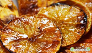 Äktenskap mellan en grönsak och en säsongsbetonad frukt