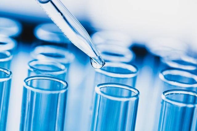 lab audit water