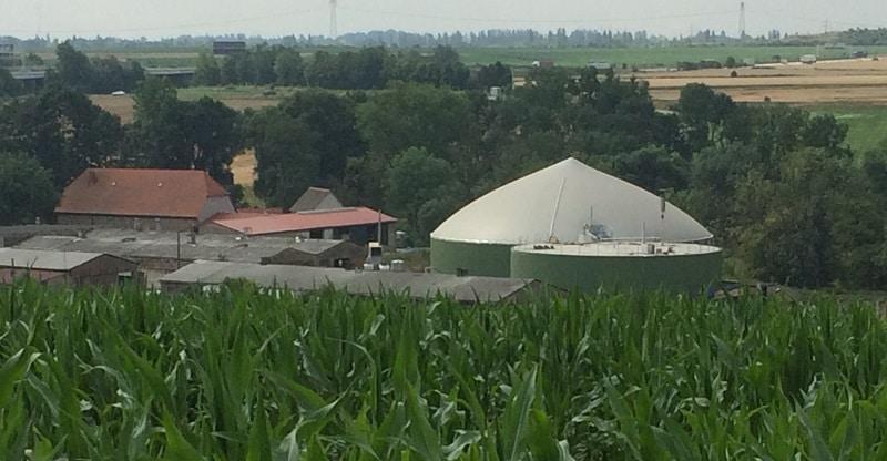 Was das neue EEG für Biogas bedeutet