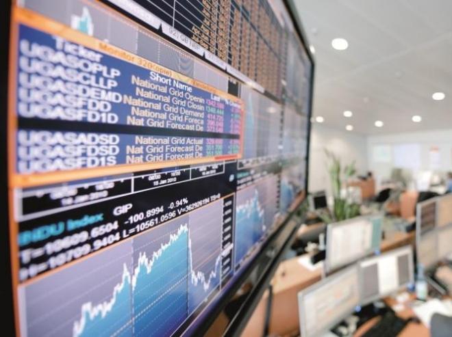 Wie die Energiewirtschaft sich digital wendet