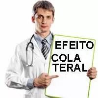 Efeito colateral do remédio ou da enxaqueca?
