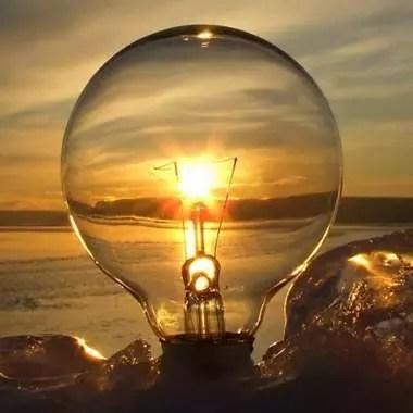 lâmpada incandescente