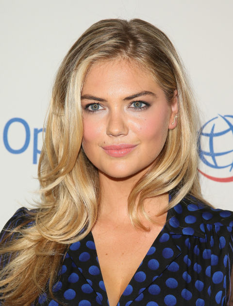 kate upton, start embracing