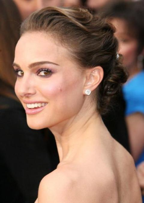 natalie portman, start embracing