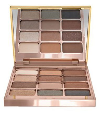 stila eyes are the window soul eyeshadow palette