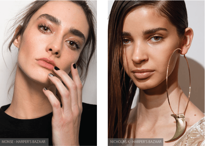 6 BEAUTY TRENDS TO STEAL FROM NYFW