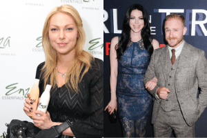 KEEP YOUR GLOW, enza medispa, enza essentials, pregnancy, skin, skincare, beauty, laura prepon