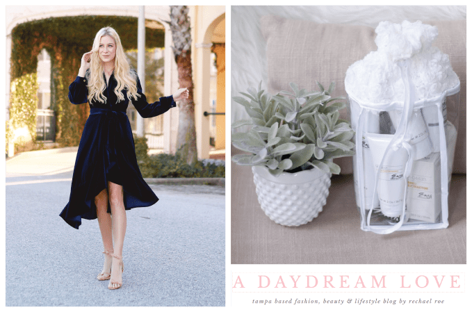 BLOGGER LOVE: WINTER FAVES ROUND-UP - A DAYDREAM LOVE