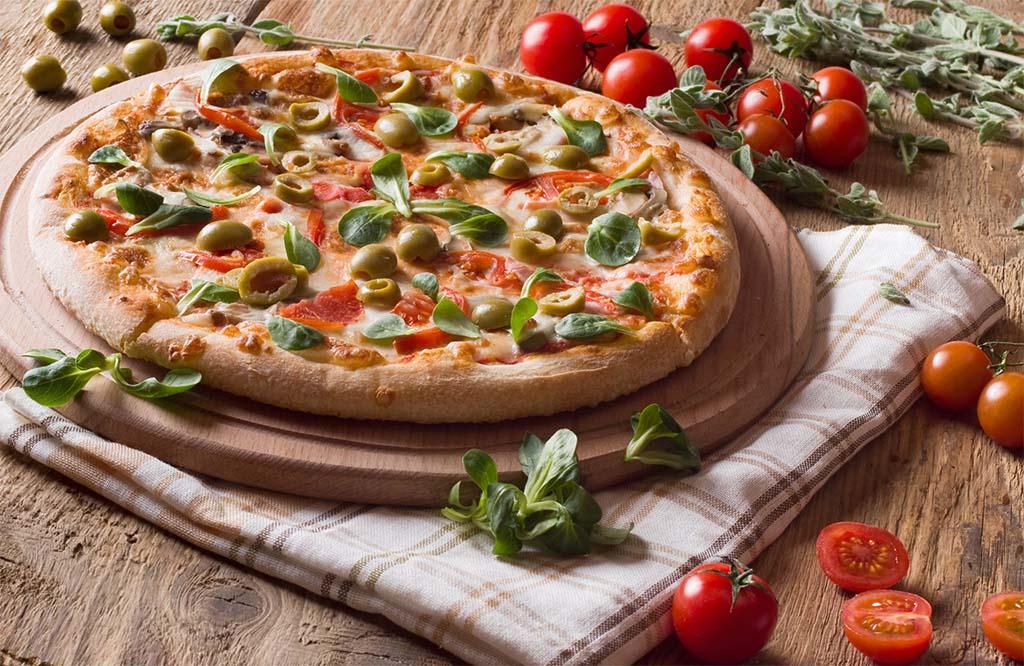 פיצה וינו