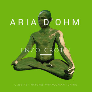 "Single: ""Aria d'Ohm"" – 256/432 Hz Pythagorean Tuning"