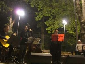 Concerto tributo a Edith Piaf