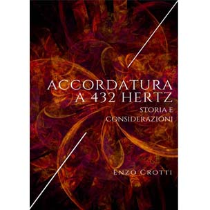 """Accordatura a 432 Hz"" – ebook gratis"