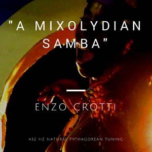 a-mixolydan-samba-cover