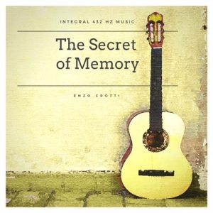 The Secret of Memory - Cover