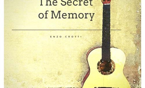 "Singolo: ""The Secret of Memory"" – Musica a 432 Hz Integrale"