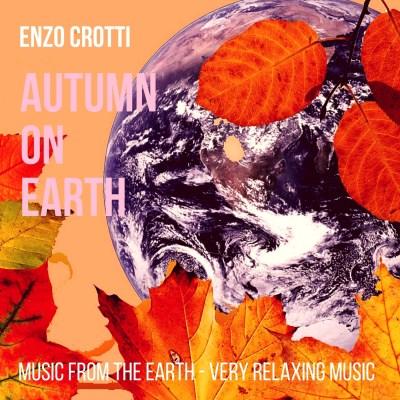Cover - Autumn on Earth
