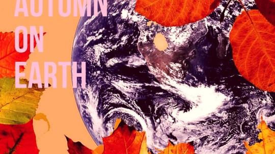 """Singolo: """"Autumn on Earth"""" – Musica rilassante sulla frequenza di Schumann"""