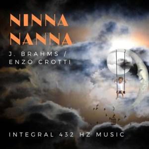 Ninna Nanna di Brahms - Cover