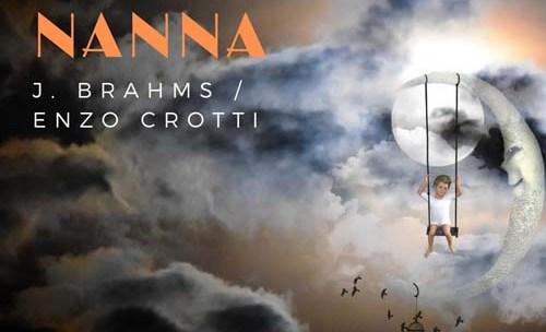 "Singolo: ""Ninna Nanna – Brahms"" Musica a 432 Hz Integrale"