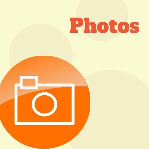 Icona fotografie