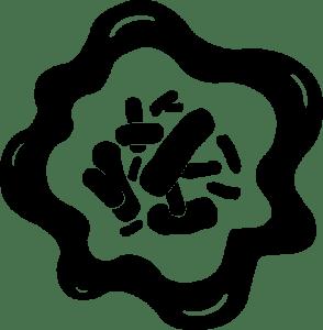 probiotic protector icon