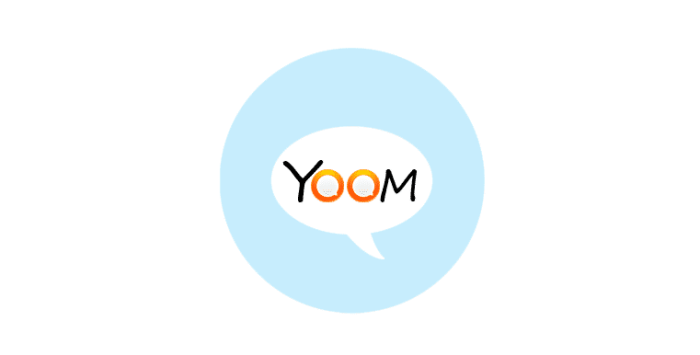 Yoom - Oxwall Chatroom Plugin