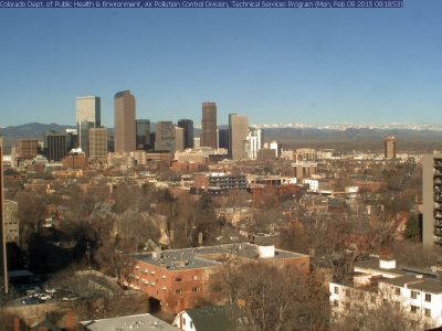 Colorado Weather Links | Earth Observing Laboratory