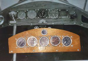 Comment j'ai reproduit les rivets sur la planche de bord
