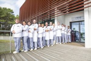 Équipe Éole, restaurant solidaire