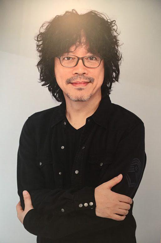 Portait de Naoki Urasawa - ÉOLE Paris