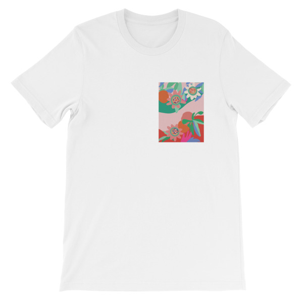 T-shirt Marachuja  Tropicalia
