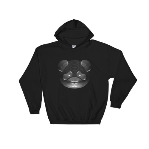 Sweat à Capuche | Panda | Résonance