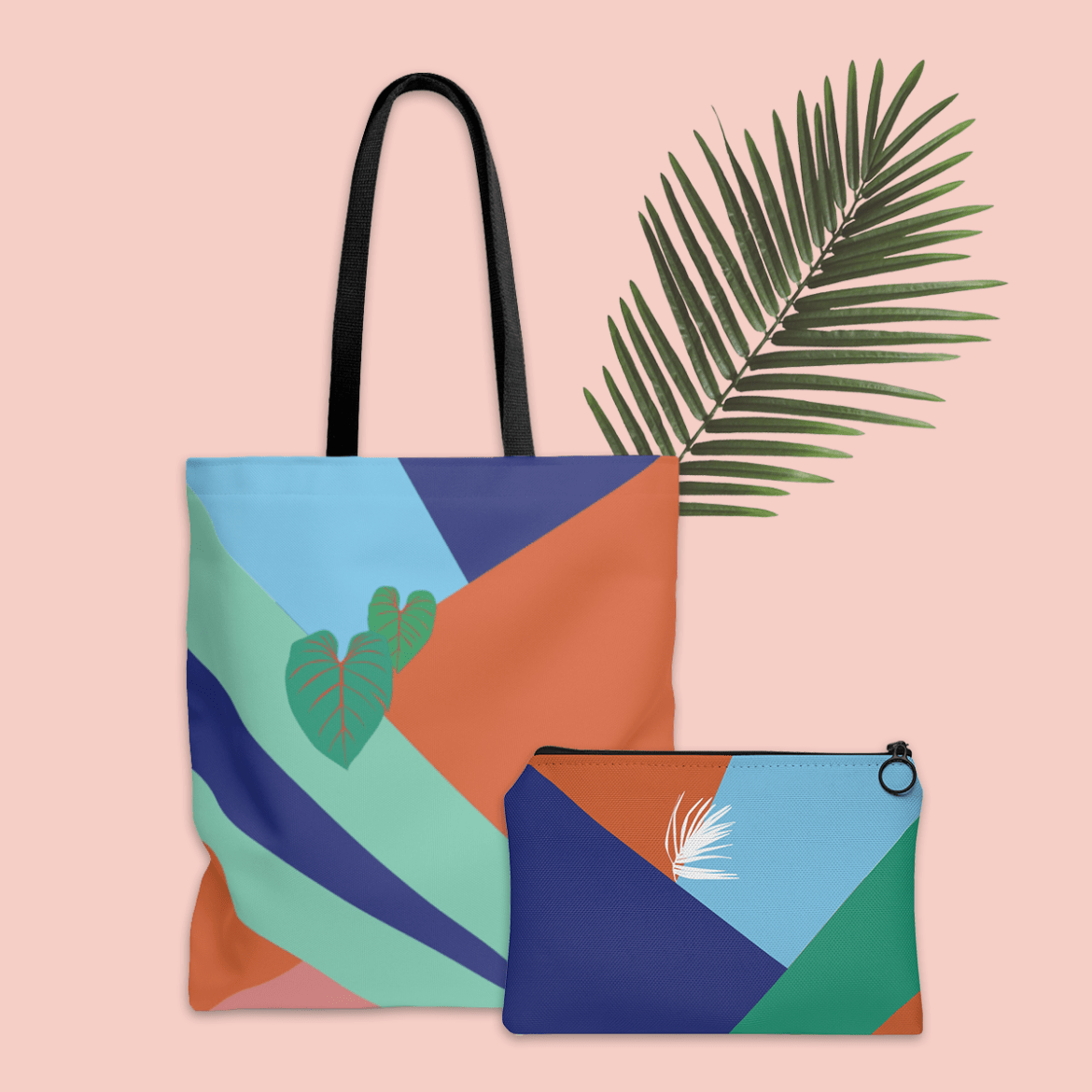 Sac Tropicalia - EOLE PARIS