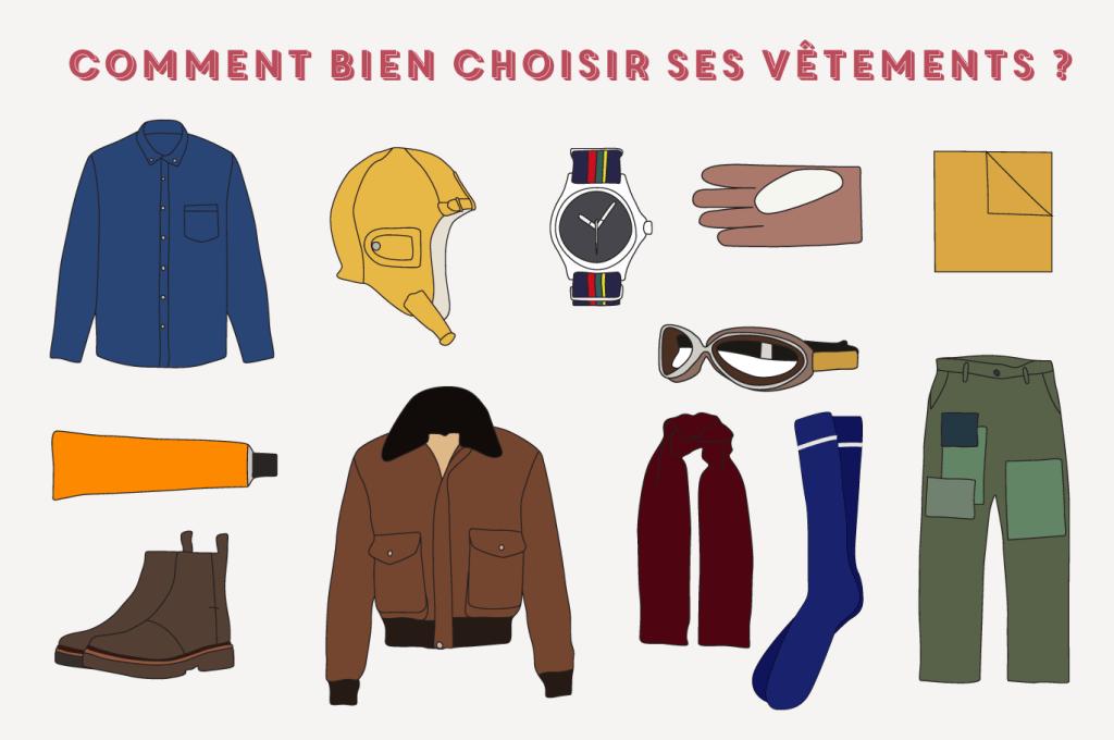 86120c04e0242a Conseils vestimentaires homme - ÉOLE Paris