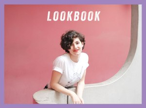 Lookbook EOLE PARIS