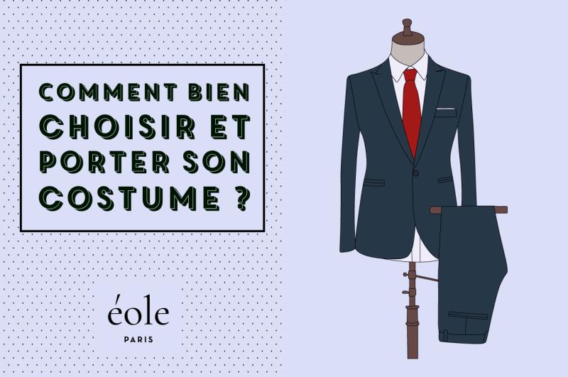 ee76509ce95eba Comment Bien Choisir Et Porter Votre Costume ? [Guide Complet]