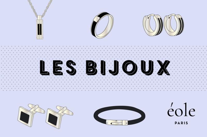 9366ae8a098 Les Bijoux - Comment Bien Les Choisir Et Les Porter    Guide Complet
