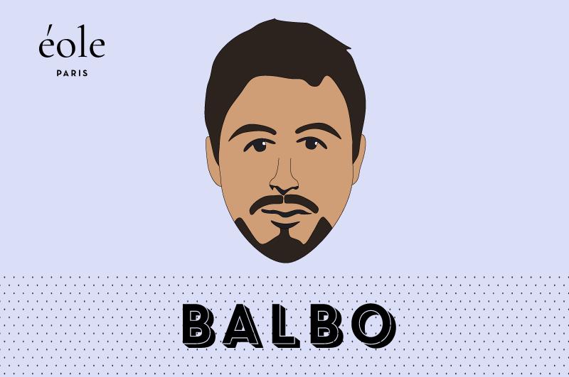 Barbe Balbo - EOLE PARIS