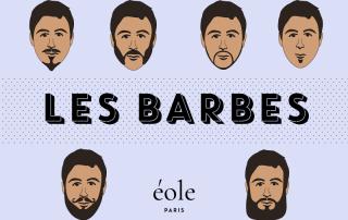 Les Barbes - ÉOLE PARIS