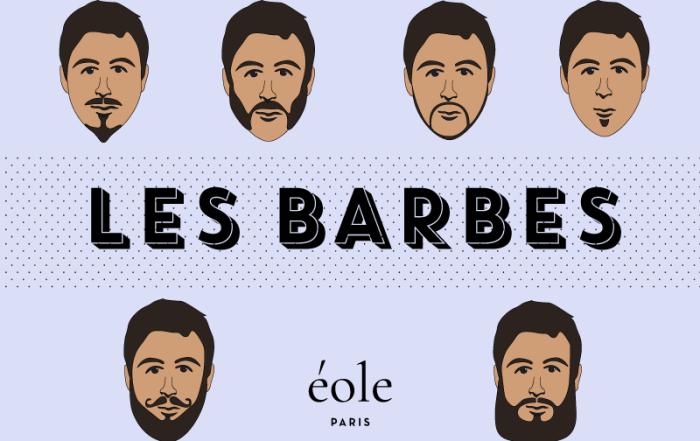 Les Barbes - ÉOLE PARIS