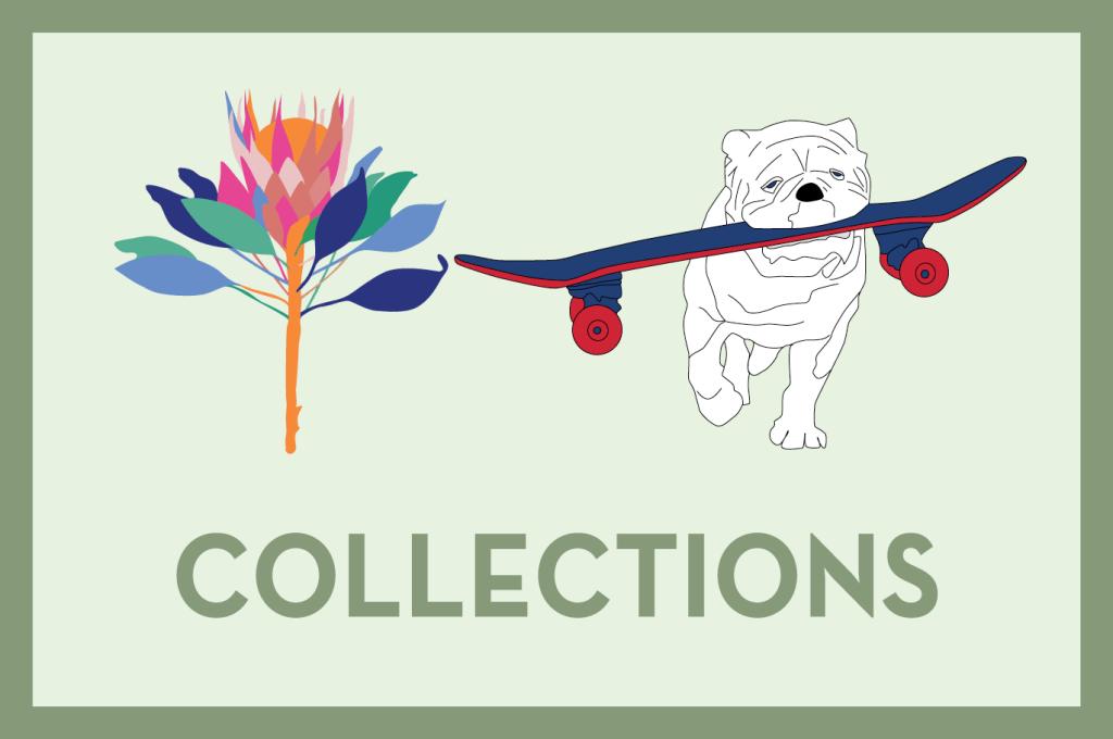 Collection ÉOLE PARIS