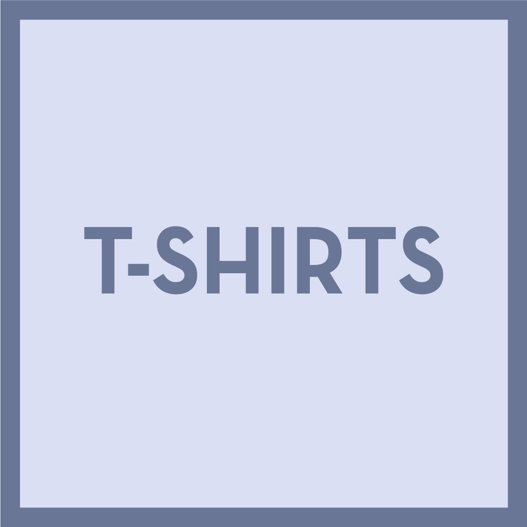 tshirt icons