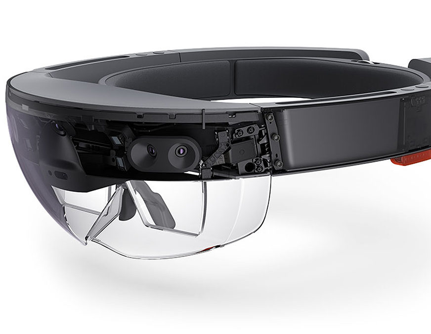 Microsoft's HoloLens Joins the Military