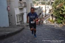 Foto Quarta Tappa Lipari - 17° Giro Podistico delle Isole Eolie - 107