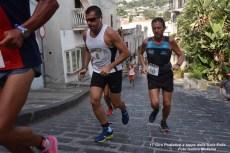 Foto Quarta Tappa Lipari - 17° Giro Podistico delle Isole Eolie - 109