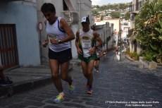 Foto Quarta Tappa Lipari - 17° Giro Podistico delle Isole Eolie - 131