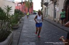 Foto Quarta Tappa Lipari - 17° Giro Podistico delle Isole Eolie - 151