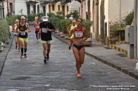 Foto Quarta Tappa Lipari - 17° Giro Podistico delle Isole Eolie - 156