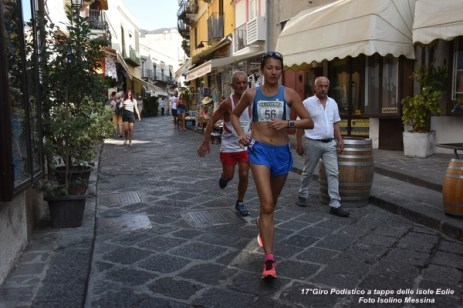 Foto Quarta Tappa Lipari - 17° Giro Podistico delle Isole Eolie - 167